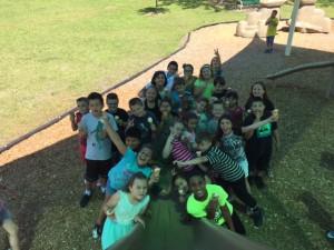 3rd Grade Social