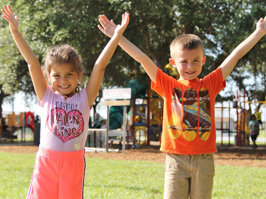 Richey Tigers – Register for Pasco County Summer Day Camp!