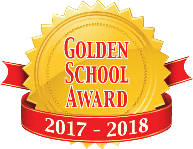 Golden School Award 2017-2018