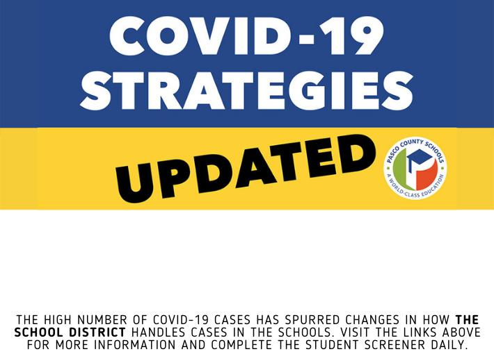 District Covid Protocols